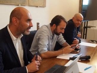 Lega Perugia: «Tanti i progetti da mettere in campo in città» | Video