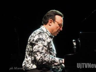 Michel Camilo, il pianista dominicano all'Arena di Umbria Jazz