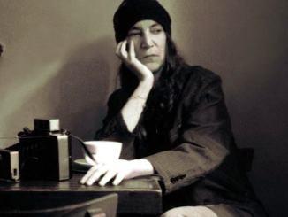 Patti Smith nel tour di concerti italiani ha inserito anche Spoleto