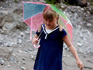 Previsioni del tempo per la regione Umbria, ecco la pioggia