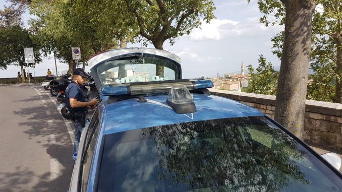 Donna morta per overdose ospedale Perugia rettifica è caduta dalla Rocca