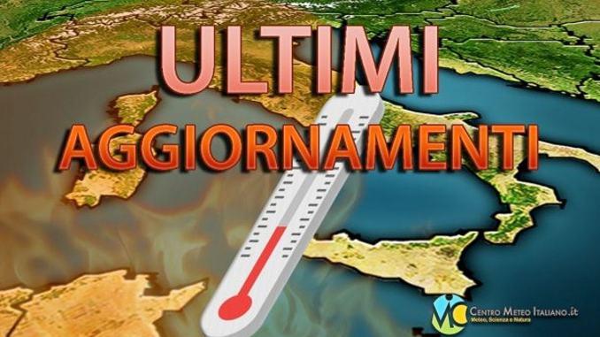 Tempo stabile in Umbria, con ampie schiarite su tutto il territorio