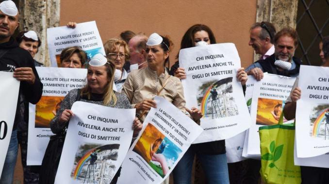 Color Glass, sentenza Tar, il comitato: «Gli abusi vanno demoliti»