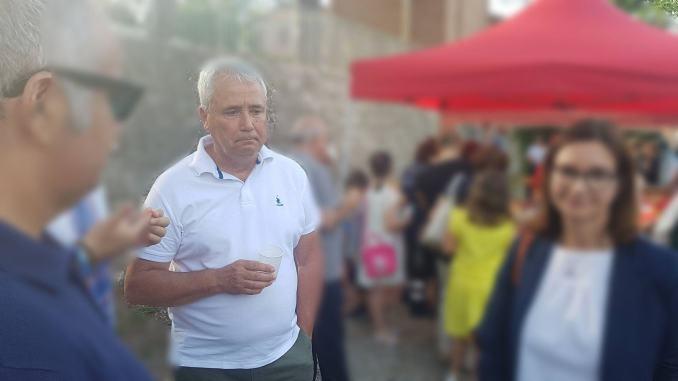 Vicesindaco Todi, Ruspolini, Lega, elezioni regionali e manovre