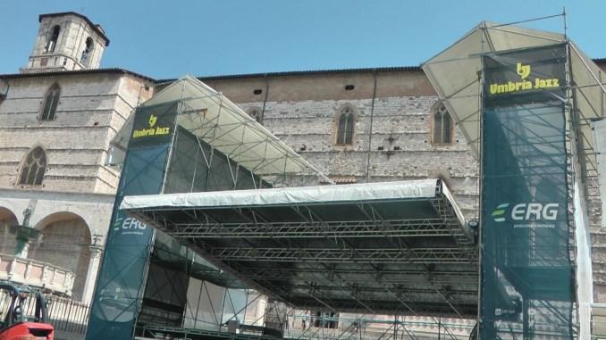 Inizia domani UJ19: stasera anteprima in Piazza IV Novembre