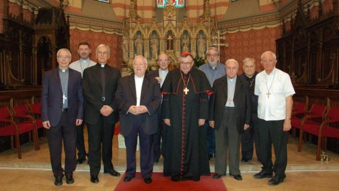 Vescovi umbri in pellegrinaggio ecumenico in Bosnia-Erzegovina
