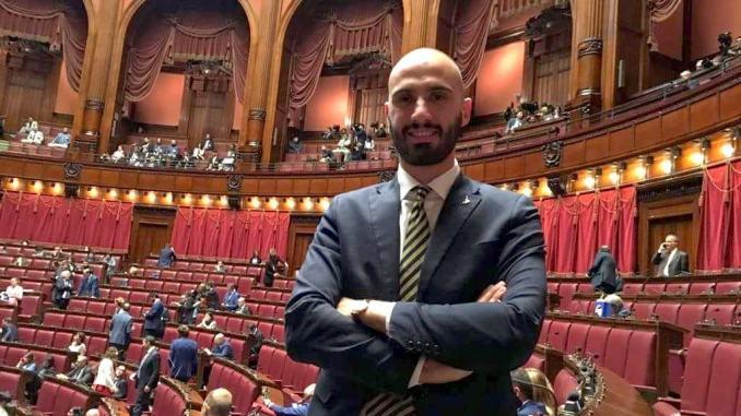 """Lega """"brutta e cattiva"""", Augusto Marchetti a Verini, ma le proposte PD dove sono?"""
