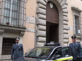 Scoperti a Orvieto 10 lavoratori in nero, tra loro anche un minore