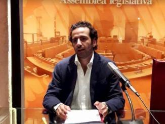 Giacomo Leonelli, bene apertura civici, stop a Lega e FdI. M5S? Valutiamo