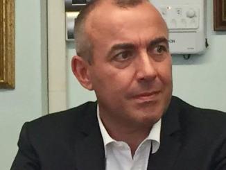 Sanità, si è dimesso Pescini, commissario ospedale di Terni