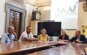 Il 23 agosto l'incontro con Marco Togni per parlare di sclerosi multipla