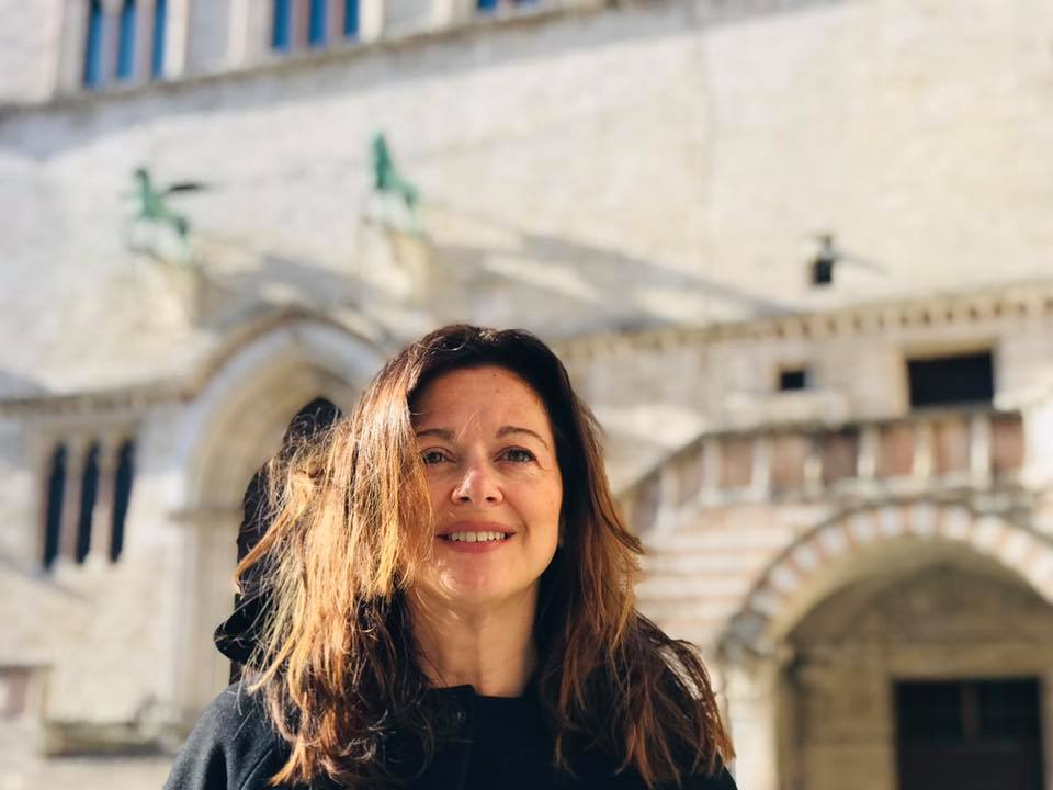 Cittadinanza onoraria a Liliana Segre, intervento di Maria Cristina Morbello