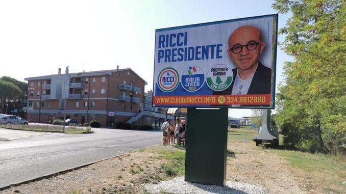 Elezioni Regionali Umbria, grande incertezza si somma a quella nazionale
