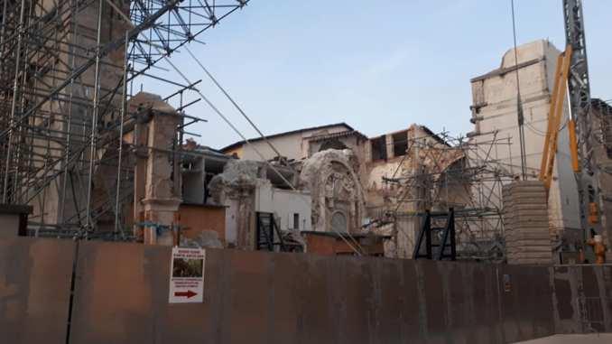 Federconsumatori nessuna ricostruzione a 3 anni dal terremoto