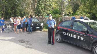 carabinieri-lago1