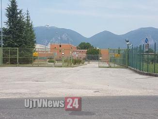 Piove dentro al carcere di Terni, il sindacato alza la voce