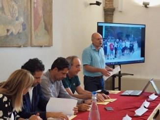 """Avanti tutta Days 7 settembre, la festa dello sport all'insegna di Leonardo """"Leo"""" Cenci"""