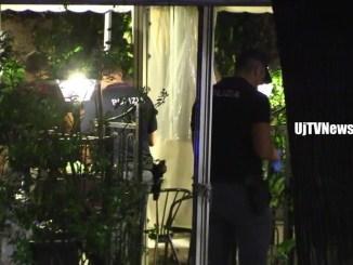 Lite a colpi di mannaia a Fontivegge, anche i turisti ora hanno paura