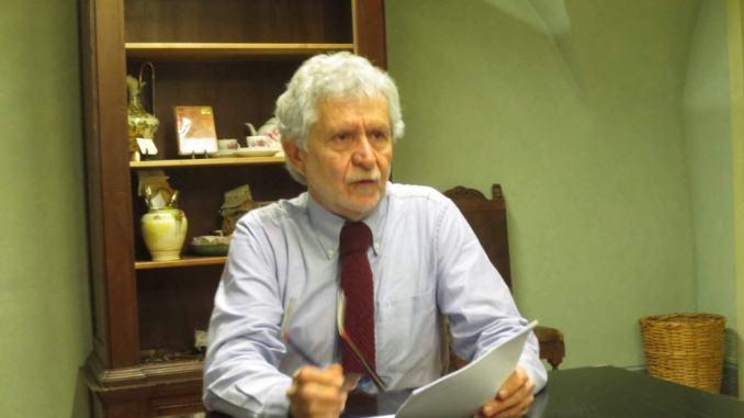 Elezioni Umbria, Luciano Neri, così si consegna la regione alla Destra