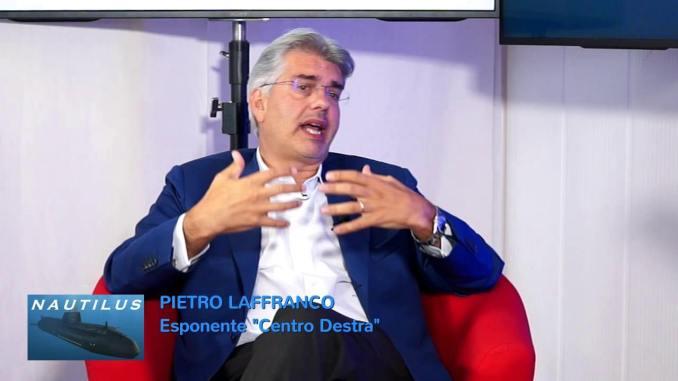 """Pietro Laffranco, Regionali 27 ottobre """"Cambiamo!"""" ci sarà"""