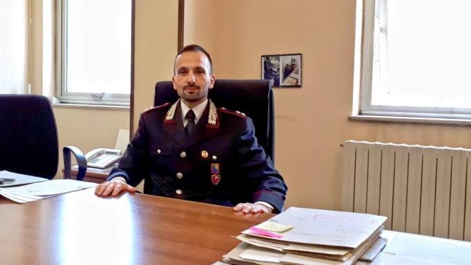 """Arresto e denuncia a Spoleto, in """"manette"""" un ragazzo di 21 anni"""