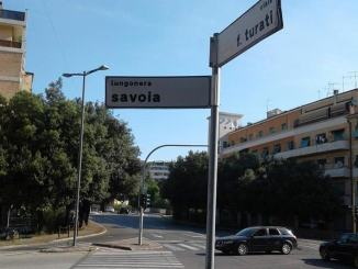 Semaforo spento a Terni da oltre un mese, incidenti a raffica