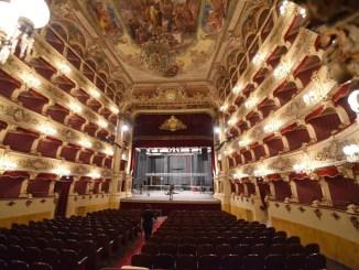 Art Bonus, novità per il 2019, votazione anche sui social, Perugia candida il Morlacchi