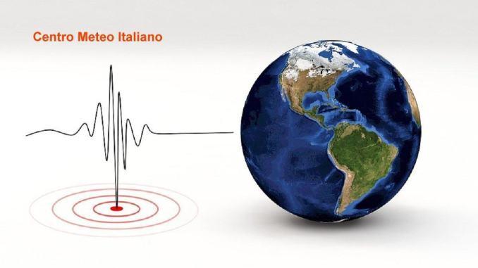 Terremoto violenta scossa tremano i sismografi di tutto il mondo