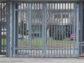 Otto agenti donna al carcere di Capanne, la precisazione del Sappe