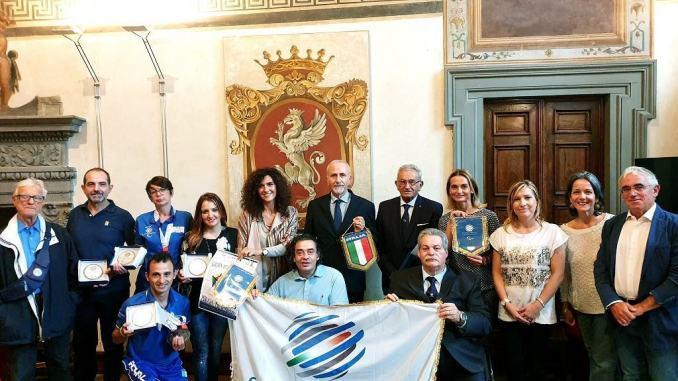 Presentata la Giornata Paralimpica, in programma a Perugia