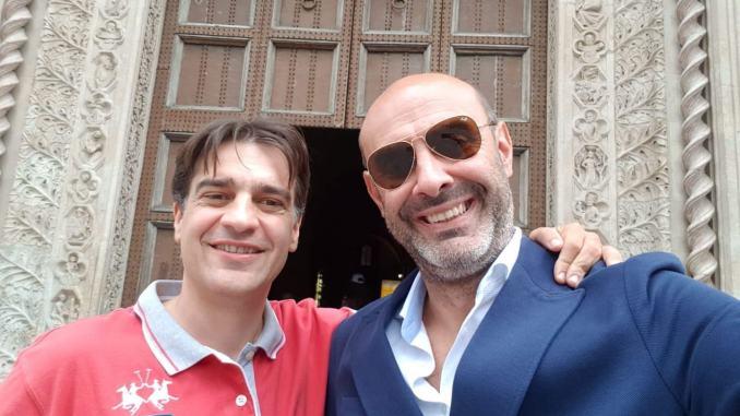 10 settembre pacchetto sicurezza Lega comune Perugia