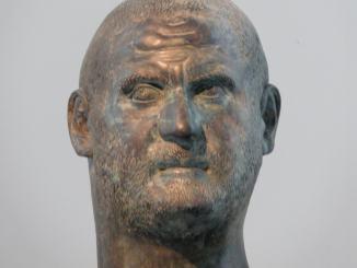 ✍ I Racconti – Treboniano Gallo imperatore, le vie del Signore o del caso sono infinite