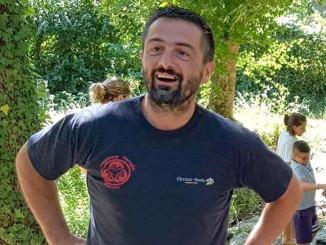 Rossano Rubicondi rivuole un'Umbria cuore verde d'Italia
