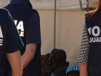 Hashish e cocaina per oltre 200 grammi, spacciatore ora sta al carcere di Capanne