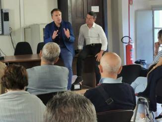 Elezioni Umbria, Andrea Fora, continua la sua campagna elettorale