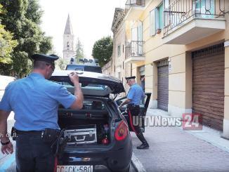 Donna morta in casa a Perugia da 16 giorni, indagini sul decesso