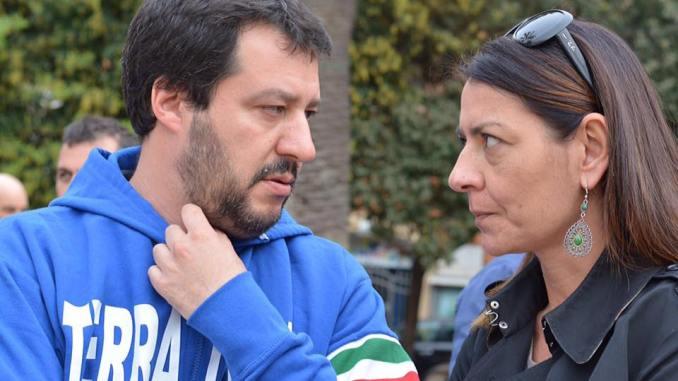 Saltamartini, Conte non ha rispetto dei cittadini umbri