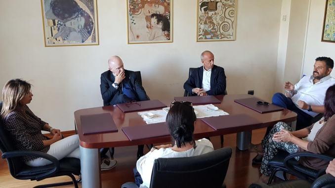 Cgil in visita al carcere di Perugia, serve personale e diversa politica trasferimenti