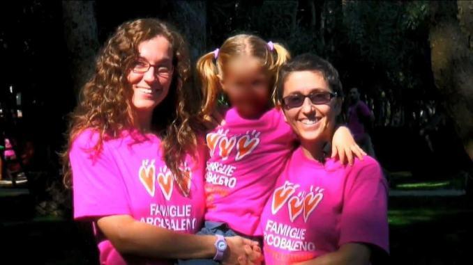 Festival della famiglia, Omphalos, per le famiglie arcobaleno non c'è spazio
