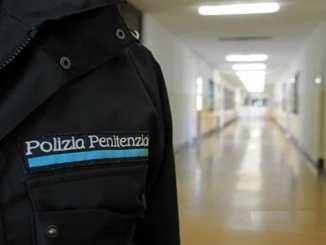 Polizia Penitenziaria sette nuovi vice Sovrintendenti al Carcere di Capanne