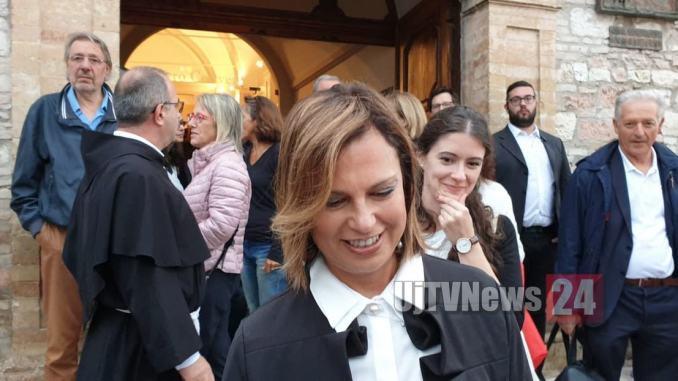 Tentate truffe a nome del Serafico di Assisi, Francesca Di Maolo, inqualificabile