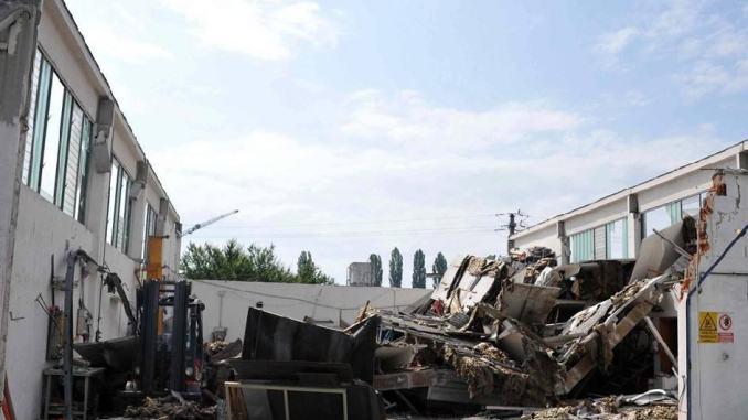 Imprese danneggiate dal sisma, prorogato termine domande contributi