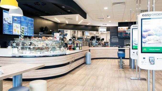 Talent Day McDonald's, anche in Umbria occasioni di lavoro