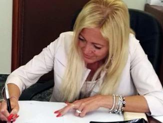 Umbria We Care associazione fondata e presieduta da Paola Fioroni