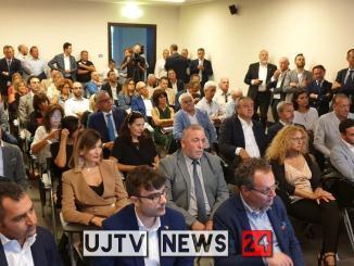 Elezioni Umbria, Forza Italia presenta i candidati a sostegno di Donatella Tesei