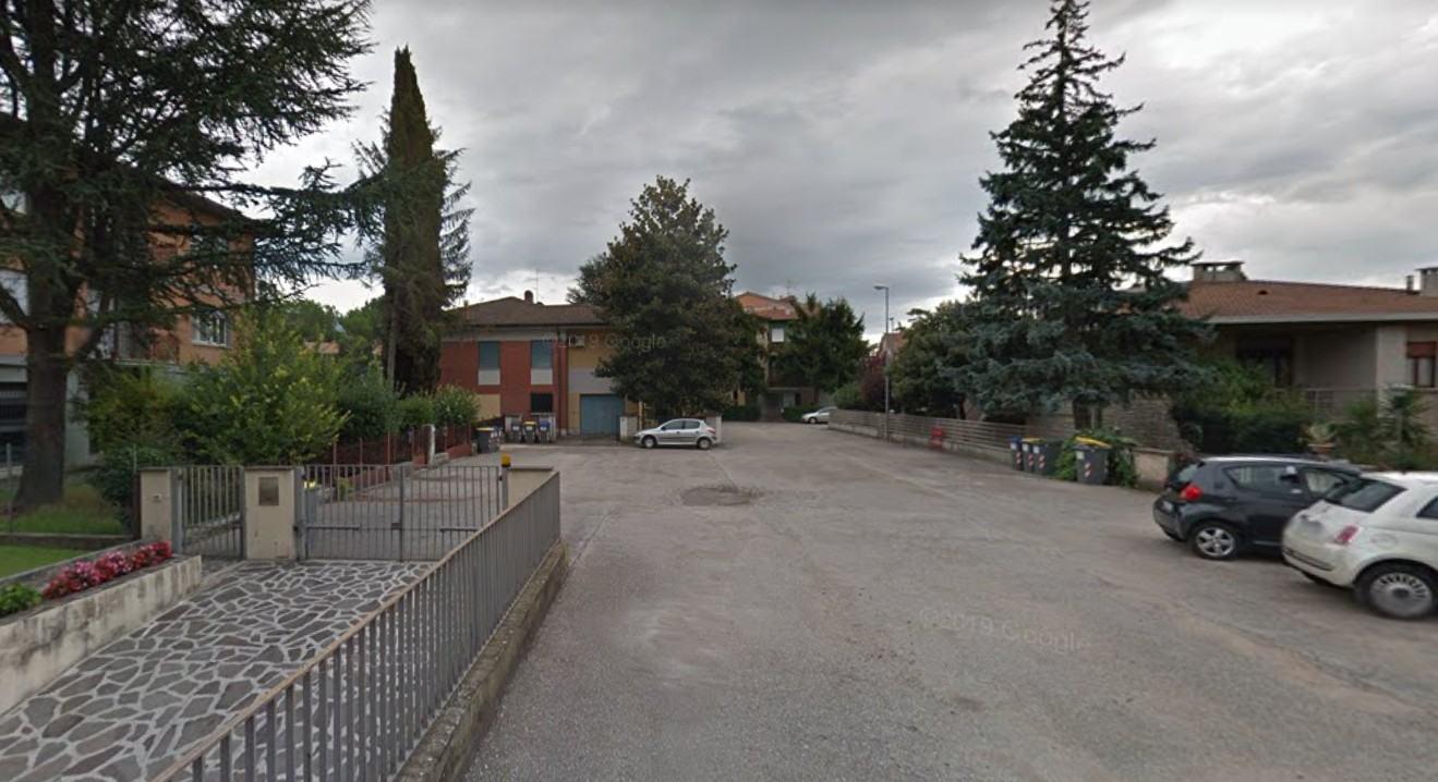 Via Aleardi a Terni, Melasecche, illegalità tollerata da predenti giunte