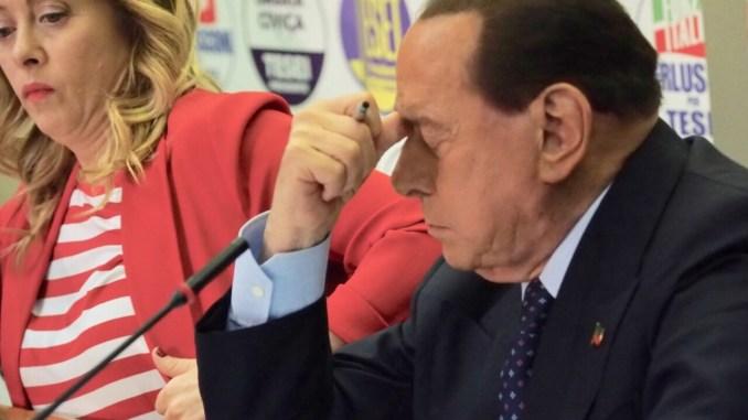 Berlusconi, elezioni Milano, sente Bernardo, ok a ticket con Albertini