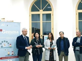 A Deruta è stato inaugurato #Gemma e lo sportello di assistenza digitale
