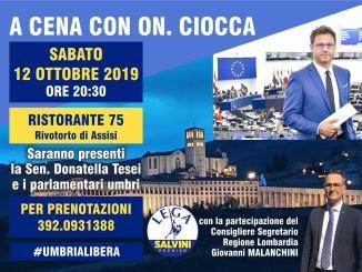 Europarlamentari Lega in Umbria, li schiera il Carroccio