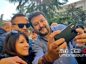 Andassero a casa, Salvini non fa sconti a Governo, vedrete il 27 in Umbria